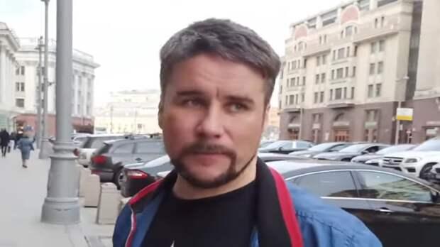 Михаил Корнеев