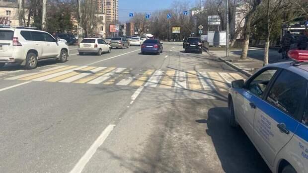 В2021 году надорогах Ростовской области погибли 17 пешеходов