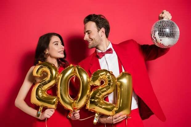 Астролог рассказал о перспективах 2021-го