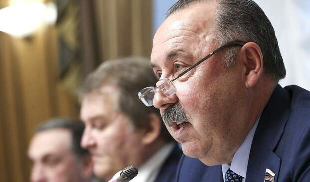 Газзаев не поддержал назначение Газизова