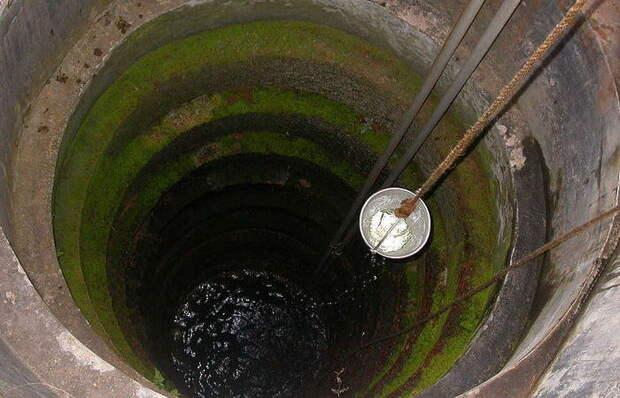 5 действенных способов проверить качество воды в дачном колодце