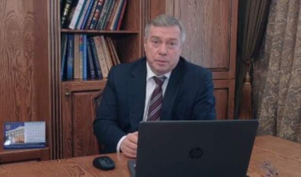 Голубев сообщил оновом смягчении ограничений покоронавирусу вРостовской области