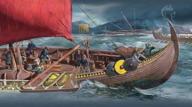 Как магия викингов оказалась физикой