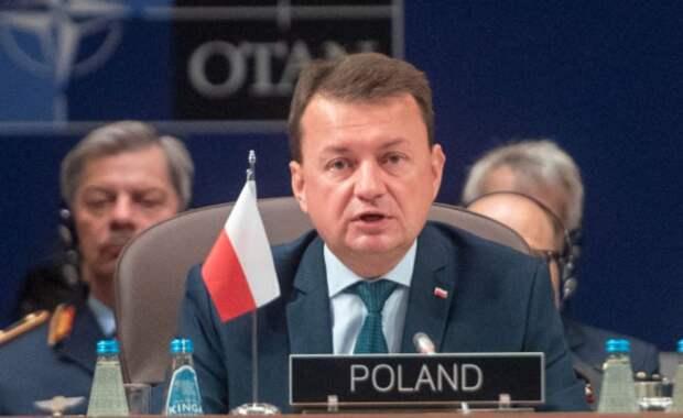 В Совфеде посоветовали министру обороны Польши прочесть басню Крылова