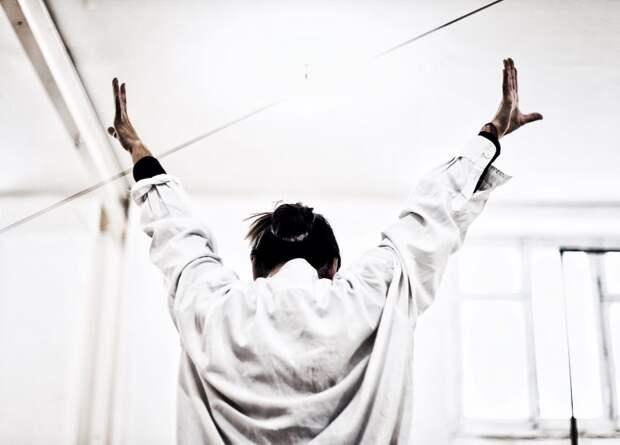 В САО представят хореографический спектакль «Сказка о царе Салтане»