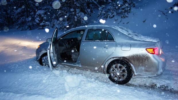 Сосед удивился, когда увидел, что стекла в моей машине никогда не замерзают за ночь, рассказываю как я этого добиваюсь