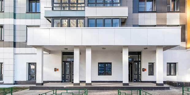 Недвижимость в районе Сокол продолжает дорожать
