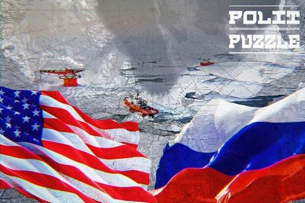 Баранец рассказал, как наглость США на Севморпути переходит все границы