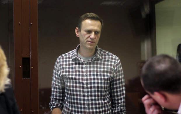 Суд начал заседание по делу о клевете Навального на ветерана