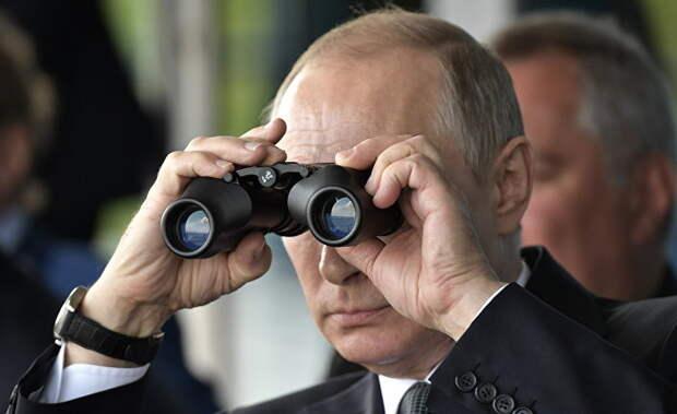 Читатели Fox News: нам очень повезло, что Путин умеет себя контролировать