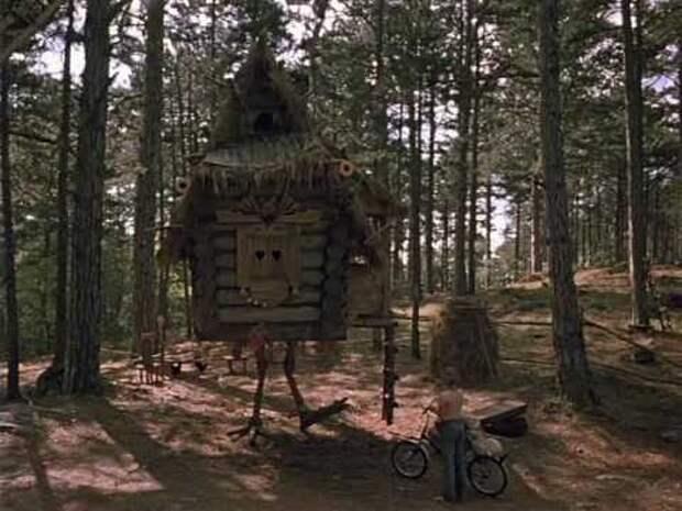 """Приходите в гости к нам поскорее - """"Там на неведомых дорожках"""""""