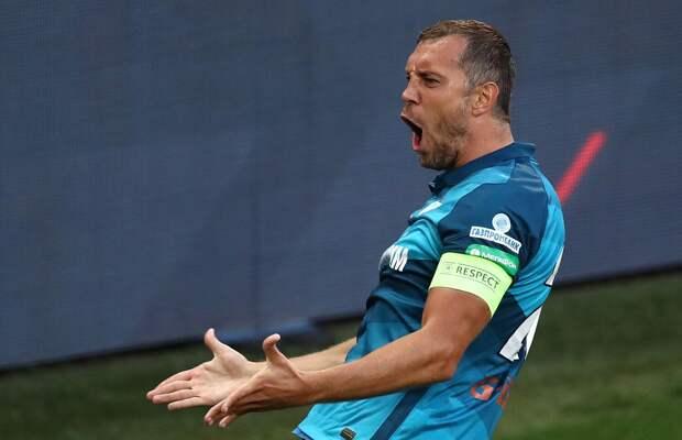 Дзюба — о матче «Спартак» — «Зенит»: «Кто бы что ни говорил, это самое большое противостояние в России»