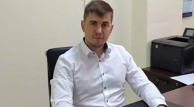Главой западного внутригородского округа Краснодара стал Дмитрий Водолацкий