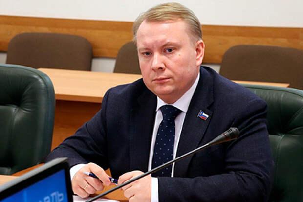 Алексей Таганов