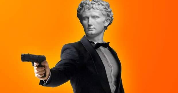 4 интересных факта о том, как шпионы в Древнем Риме притворялись рабами