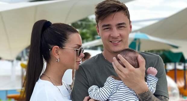 Экс-звезда «Дома-2» Катя Жужа ждет третьего ребенка