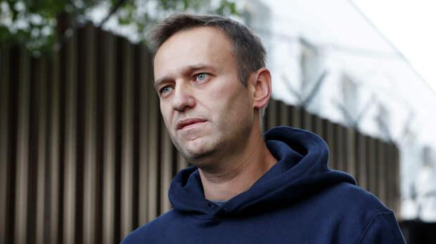 Алексей Навальный - РИА Новости, 1920, 05.10.2020
