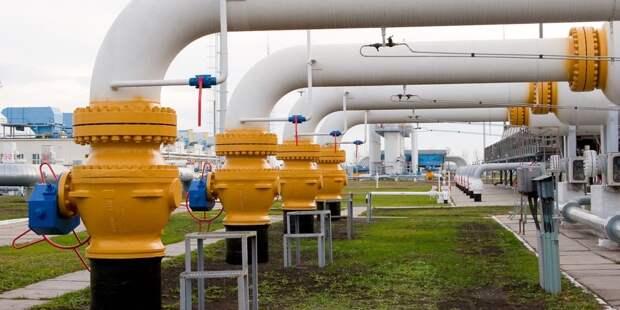 Молдавия в поисках других вариантов поставок газа из России