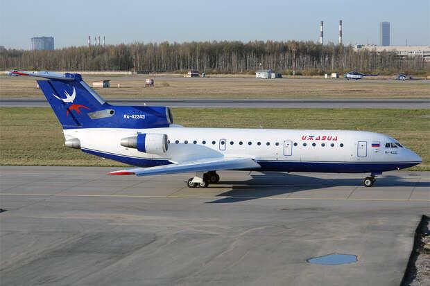 Эти советские самолеты все еще летают (ФОТО)