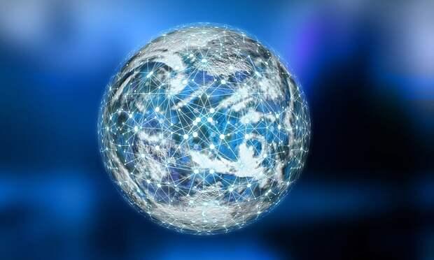 Роскосмос начал разработку сверхскоростной линии связи для спутников