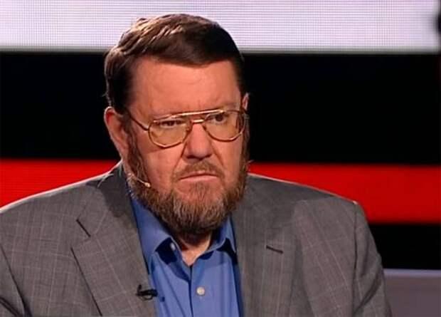 Политолог Сатановский рассказал, с кем у России