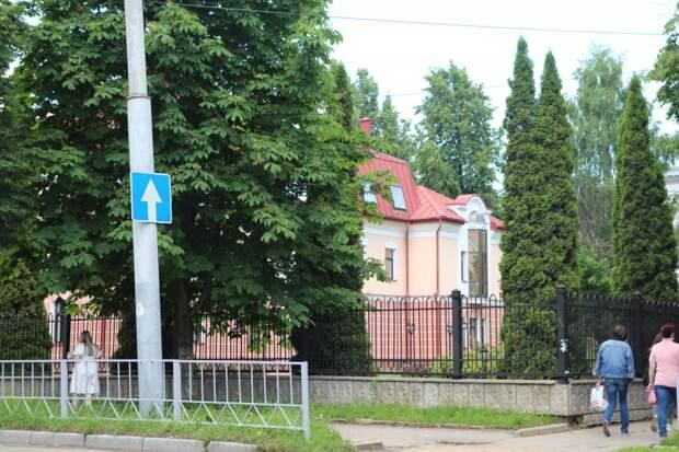 Октябрьская ул. 27А