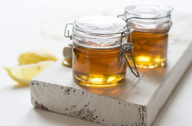 Почему нужно есть мед
