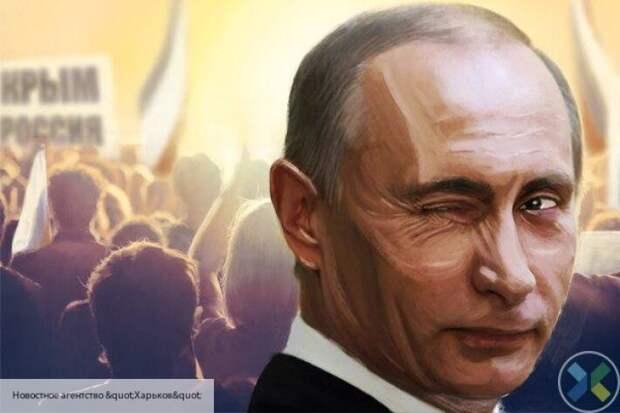 Россия сыграла на опережение ЕС и США, запретив продажу земли в Крыму