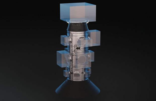SpaceX самостоятельно займется «космическими маршрутками» для малых спутников