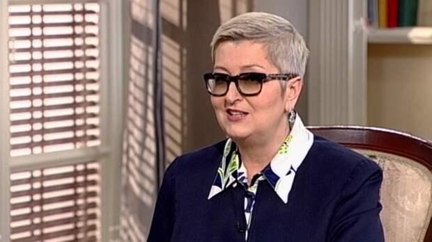 Татьяна Устинова: Русский детективный роман превосходит скучный западный