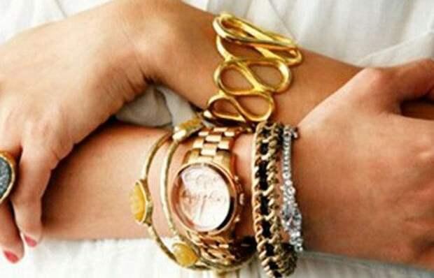 5 причин, по которым золото не носят вместе с серебром