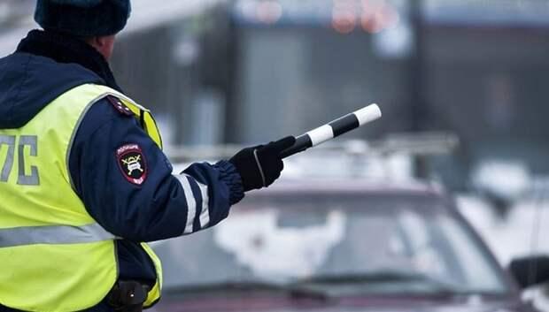 МВД опровергло информацию о том, что в Москву не пускают машины из Подмосковья