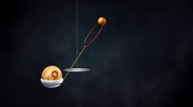 Астрономы засекли след Планеты Х в Солнечной системе