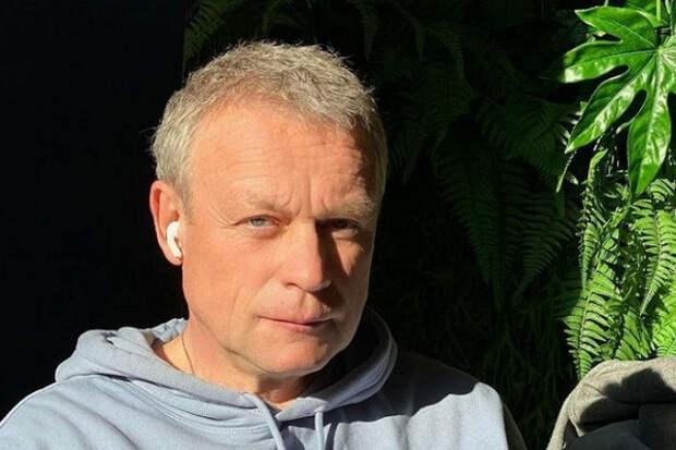 «Запах ёлки недоступен»: Жигунов попал вбольницу сCOVID-19