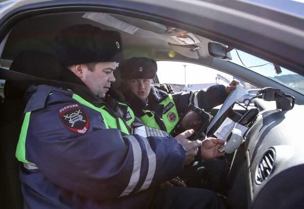 Участники ДТП на Академика Комарова спровоцировали огромную пробку