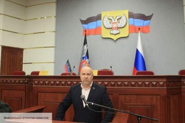 Бердичевский объяснил, почему Кравчук не сможет принести мир в Донбасс