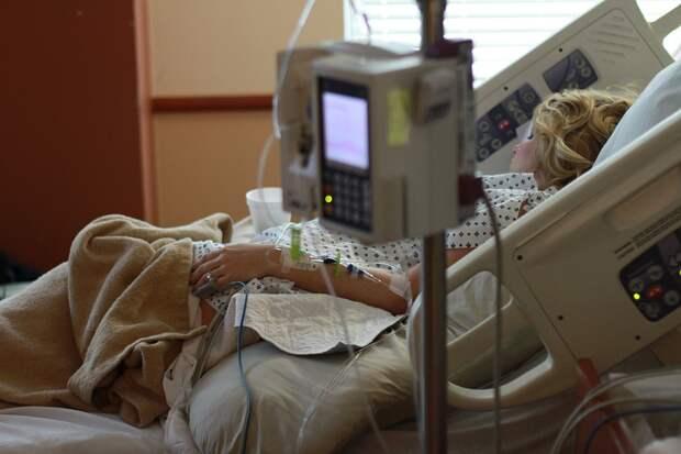 За сутки в России выявили почти две сотни новых случаев коронавируса