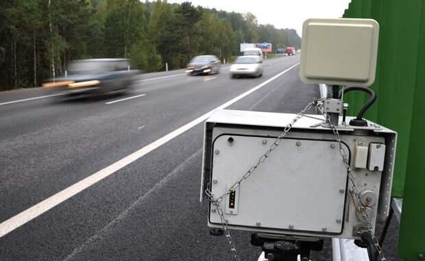 В правительстве предложили отказаться от частных камер на дорогах гибдд, камеры фиксации, правительство
