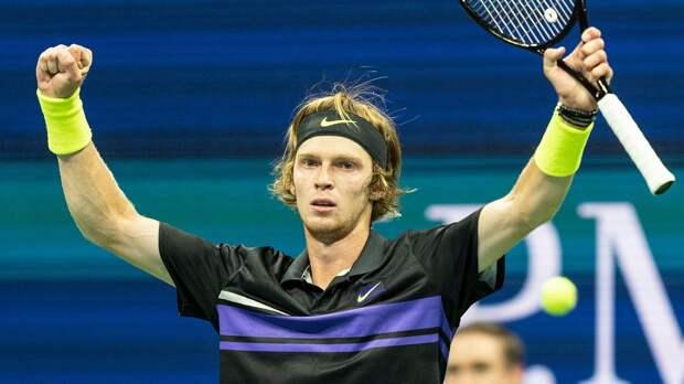 Рублев победил Баутиста-Агута и сыграет с Надалем в четвертьфинале «Мастерса» в Монте-Карло
