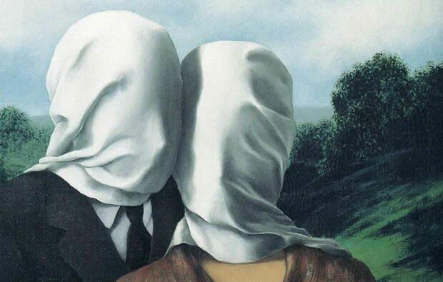 Романтические картины со скрытым подтекстом, которые не так просты, как кажется на первый взгляд