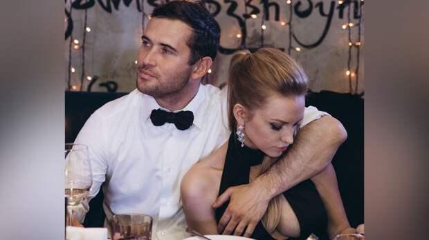 «Я нашла любовные переписки, а он меня избил». Бывшая жена Кержакова — об изменах и его связи с Алисой Аршавиной