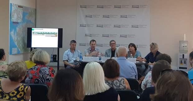Севастополь не будет строить коммуникации для садовых товариществ