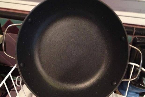 Моем посуду без вреда для рук и легких