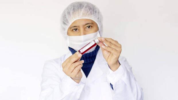 Защита от коронавируса есть. И её придумали русские - сотрудник НИИ вакцин и сывороток