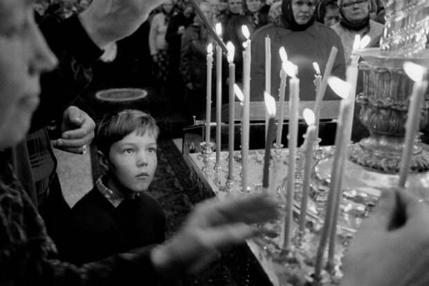 Фотограф Евгений Канаев: «Казань и казанцы в 90-е» 1