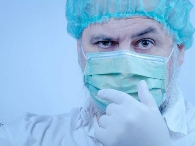 Врач рассказал, что спасет Россию от коронавируса