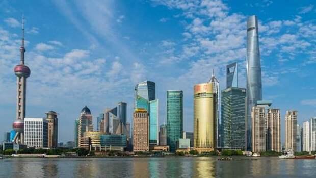 Власти Шанхая окажут помощь пострадавшему сектору внутреннего туризма