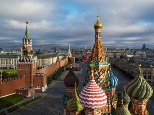 Россия и мир: в режиме противофазы