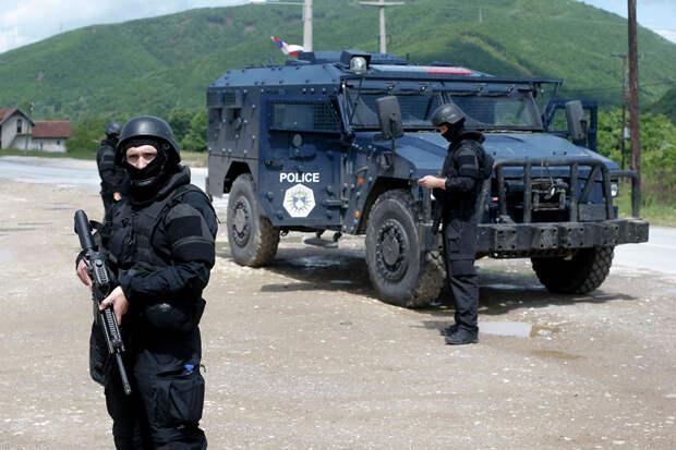 Бросок на Приштину 2.0: обратится ли Вучич за помощью?