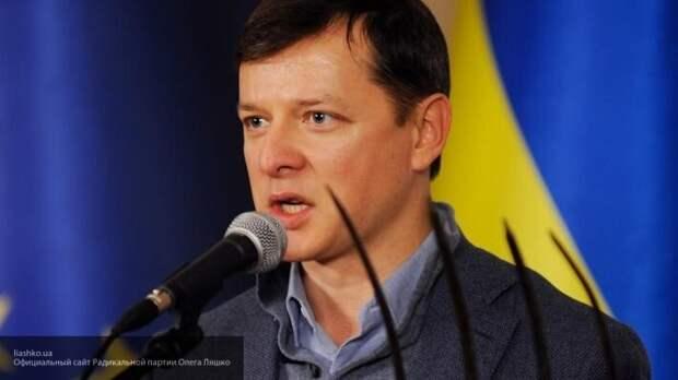 Безпалько рассказал, как Ляшко помог ополченцам Донбасса закупить военную технику у ВСУ